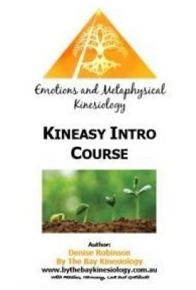 kinesiology training courses