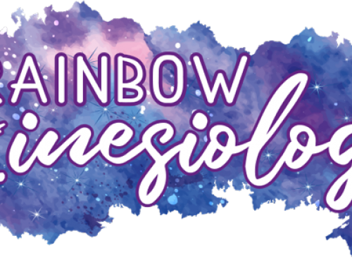 What is Rainbow Kinesiology?