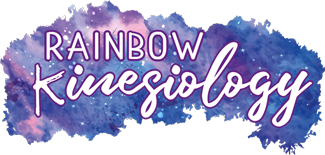 Rainbow Kinesiology Logo