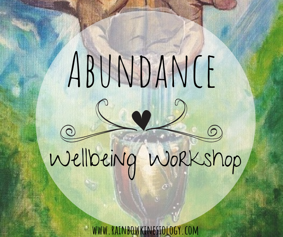 abundance workshop